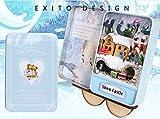 Amazon.co.jp小さな癒し空間 自分だけの BOX ドールハウス ミニチュア 手作りキット エクシトデザイン (スノーキャッスル)