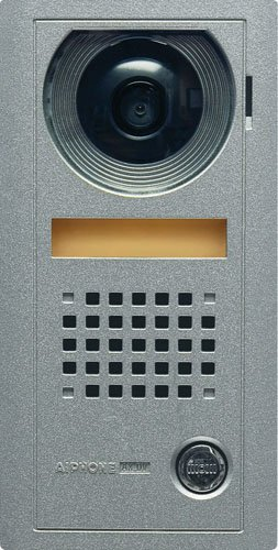 Aiphone Ax-Dv Surface-Mount Audio/Video Door Station For Ax Series Integrated Audio & Video Security System front-687912