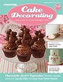 DeAgostini Cake Decorating Magazine + Free Gift issue 70