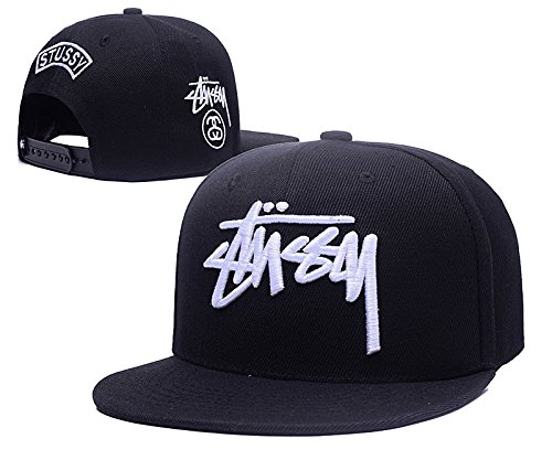 [Stussy On Field Sport Knit Game Series Fashion Adjustable Hat] (Wigs Hobart)