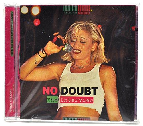 Gwen Stefani in.....