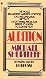 Audition: Everything an Actor Needs to Know to Get the Part (0553272950) by Shurtleff, Michael