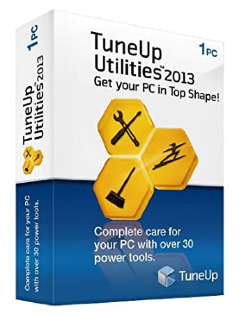 TuneUp Utilities 2013: 1 User (PC)