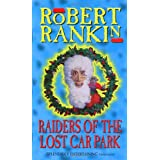Raiders Of The Lost Carparkby Robert Rankin