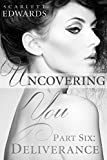 Uncovering You 6: Deliverance (Uncovering You, #6)