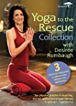 Rumbaugh;Desiree Yoga to the R