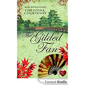 The Gilded Fan (Choc Lit) (Kumashiro Series Book 2) (English Edition)