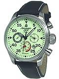 [エアロマティック] Aeromatic1912 腕時計 ドイツ製 二戦ドイツ空軍復刻 Classicシリーズ 自動巻 A1419[並行輸入品]