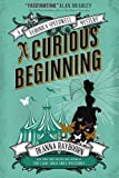 A Veronica Speedwell Mystery - A Curious Beginning