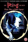 Ring / Ring 2 / Ring 0 (DVD) (Triple Pack) [1996] - Hideo Nakata;Norio Tsuruta