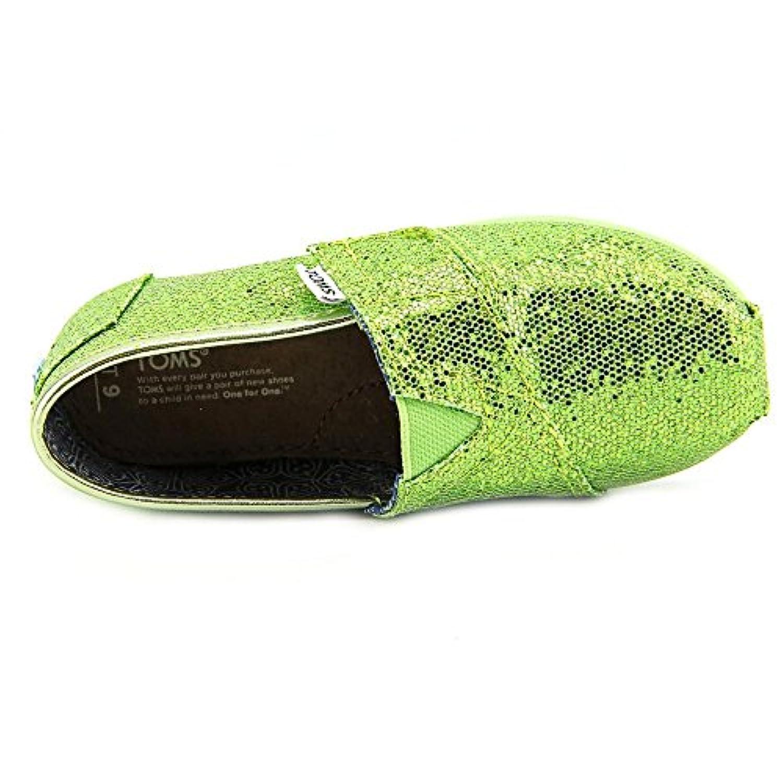 Toms Mint Tiny Classics Baby Girls Shoes D13 MINT