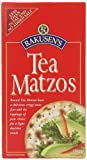 Rakusen Matzos Rakusen Tea Matzos 150 g (Pack of 9)