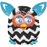 Furby Boom Zigzag Stripes
