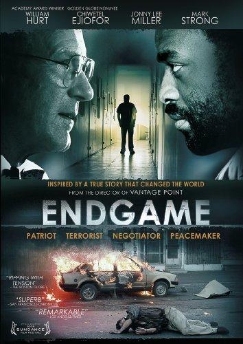 Endgame [DVD] [Region 1] [US Import] [NTSC]
