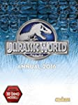 Official Jurassic World Movie Annual...