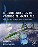 img - for Micromechanics of Composite Materials: A Generalized Multiscale Analysis Approach book / textbook / text book