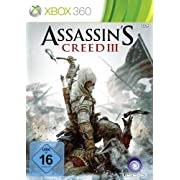 Post image for Assassins Creed III (Xbox 360) kostenlos