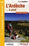 echange, troc FFRP - L'Ardèche... à pied