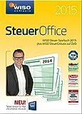 Software - WISO Steuer-Office 2015 (f�r Steuerjahr 2014)