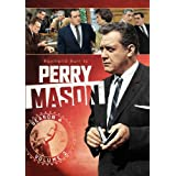 Perry Mason: Season Four, Vol. 2 ~ Raymond Burr