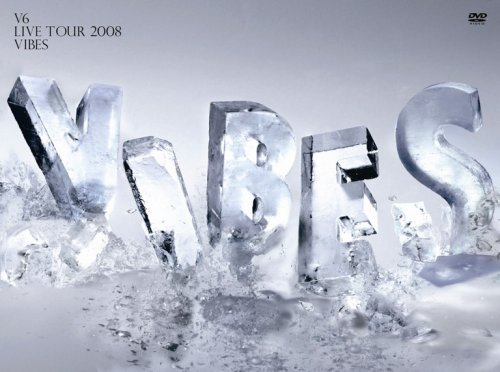 V6 LIVE TOUR 2008 VIBES【初回生産限定】(ジャケットA) [DVD]のレビュー全20件