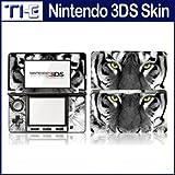 Taylorhe Nintendo 3DS Vinyl Skin Sticker
