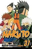 Naruto, Volume 37 (Naruto (Graphic Novels)) (v. 37)