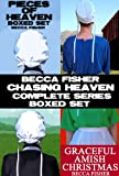 Chasing Heaven 18 Book Boxed Set (Amish Romance)