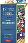 The Three Kingdoms, Volume 2: The Sle...