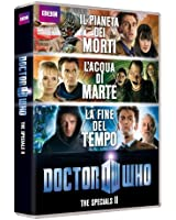 Doctor Who - The Specials #02 (3 Dvd)