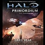 Halo: Primordium: The Forerunner Saga, Book 2 | Greg Bear