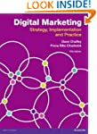Digital Marketing: Strategy, Implemen...