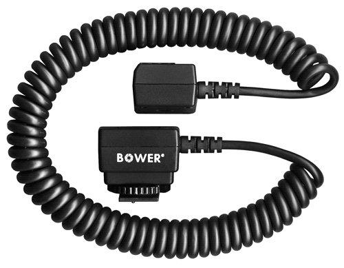 Bower Dedicated Ttl Off-Camera Flash Shoe Cord For Sony Digital Slr Cameras (4.5 Feet)
