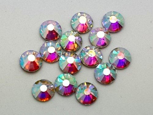 100-x-ss20-48mm-crystal-ab-eimassr-grade-a-hotfix-flat-back-glass-rhinestones-diamante-gems-crystals