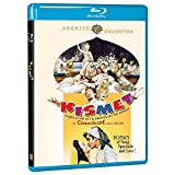 Kismet [Blu-ray] [1955] - Howard Keel, Ann Blyth, Dolores Gray, Vic Damone, Monty Woolley, Sebastian Cabot
