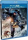 Pacific Rim (BD 3D + BD 2D + Copia Digital) [Blu-ray]