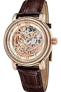 Thomas Earnshaw Reloj Analógico Longcase Negro