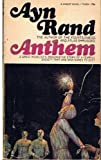 Anthem (T4063) (A Signet Novel)