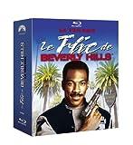 Le Flic de Beverly Hills - la trilogie [Blu-ray]