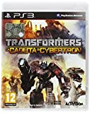 Acquista Transformers La Caduta di Cybertron