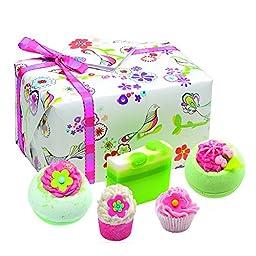 Bomb Cosmetics Three Little Birds Gift Pack