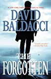 David Baldacci The Forgotten