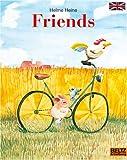Friends (Freunde - englische Ausgabe)