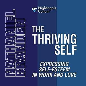 The Thriving Self Speech