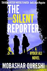 (FREE on 5/27) The Silent Reporter - eBooksHabit.com