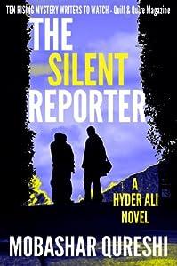 (FREE on 5/27) The Silent Reporter - eBooksHabit.com