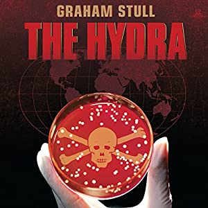 The Hydra Audiobook