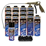 DINITROL DIY RUST PROOFING LITRES KIT FOR MOTORHOME & VAN