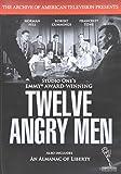 Studio One - Twelve Angry Men