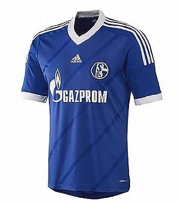 FC Schalke 04 Shirt Home 2013, M